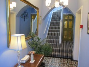 Front Hall 2